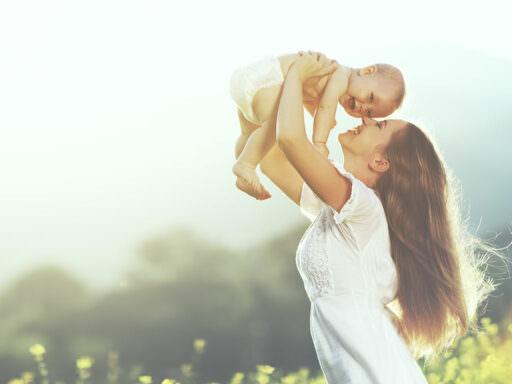 Eltern- bzw. Mutterberatung